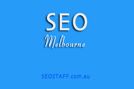 SEO Services Melbourne